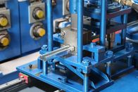 High Speed Metal Stud And Track Roll Forming Machine 30-40 Meters Per Minute