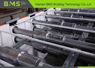 Fast Speed 11 KW 45# Steel Roll Forming Machine High Frequency Processing