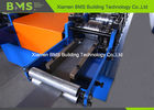 CE Authentication Panel Structure Solar Bracket Roll Forming Machine Warranty 2 Years