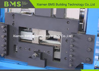 Customizable CZ Purlin Roll Forming Machine HMI / PLC Control Panel System