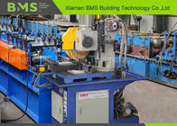 Automatic Shelf Walking Beam Cold Forming Machine For Warehousing System