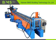 Cr12Mov SKD11) Roller Guard Rail Machine With Automatic System For Highway Use