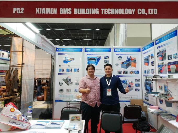 China Xiamen BMS Building Technology Co.,Ltd. company profile 9